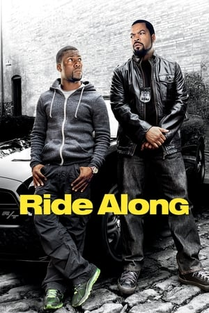 Ride Along (2014) is one of the best movies like The Fugitive (1993)