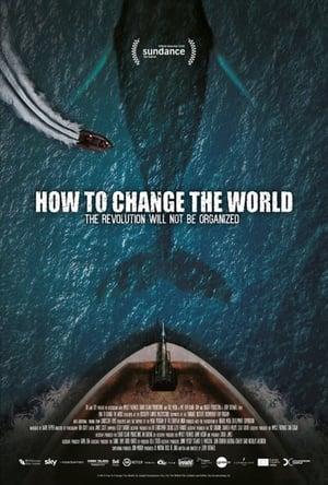 Capa do filme How To Change The World