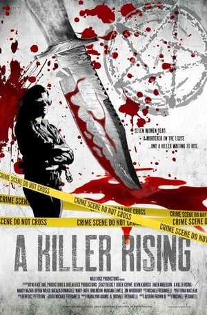 A Killer Rising              2020 Full Movie