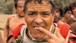 Hail Caesar 2016