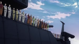 Star Blazers [Space Battleship Yamato] 2199: 1×24