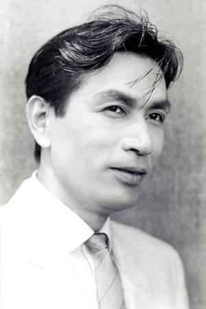 Tetsurō Tamba isJade Unicorn