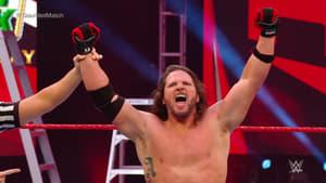 WWE Raw Season 28 : May 4, 2020