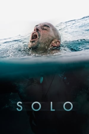 Poster Solo (2018)