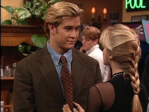 Saved by the Bell: The College Years: 1×8