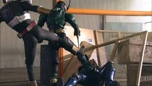 Kamen Rider Season 11 :Episode 22  Episode 22