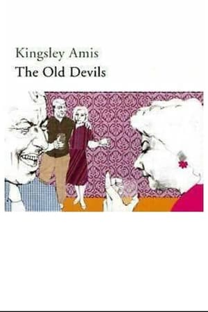 The Old Devils-James Grout