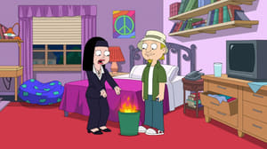 American Dad! - The Devil Wears a Lapel Pin Wiki Reviews