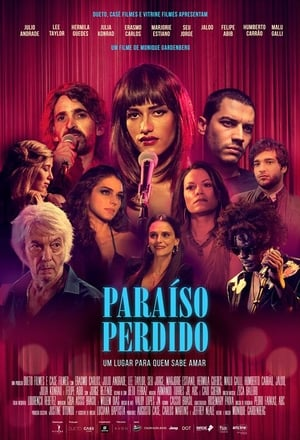Paraíso Perdido Torrent, Download, movie, filme, poster