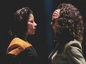 Star Trek: Voyager: 1×14