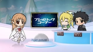 Sword Art Online Season 0 :Episode 9  Sword Art Offline 9
