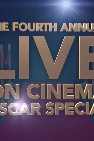 Poster The Fourth Annual 'On Cinema' Oscar Special (2016)