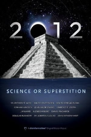 Image 2012: Science or Superstition