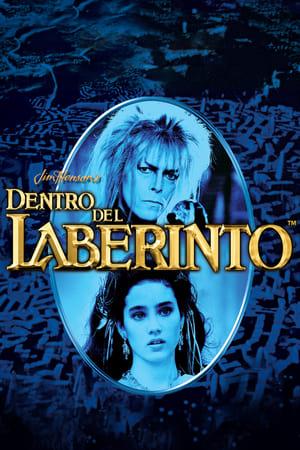 VER Dentro del laberinto (1986) Online Gratis HD