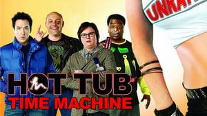 فيلم Hot Tub Time Machine 2010 مترجم اونلاين