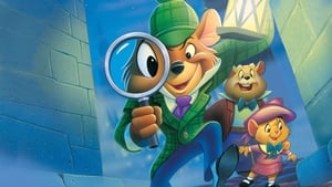 Policías y ratones (1986)