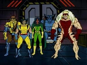 X-Men: 3×26