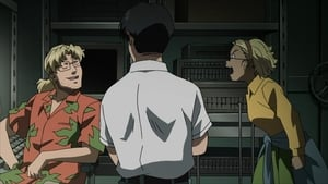 Black Lagoon: Season 1 Episode 18