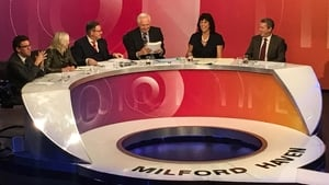 Question Time Season 40 :Episode 35  15/11/2018