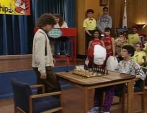 Saved by the Bell: 3×7