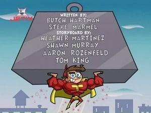 The Fairly OddParents 4×1