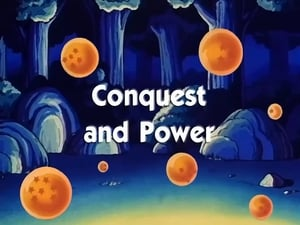 HD series online Dragon Ball Season 8 Episode 13 Conquest and Power