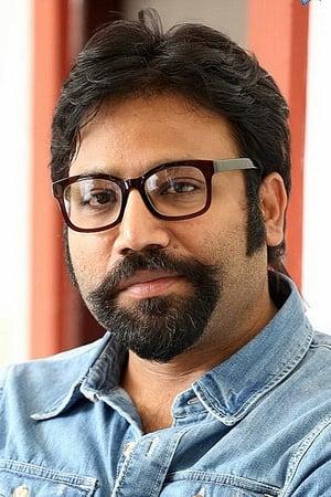 Sandeep Reddy Vanga
