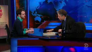 The Daily Show with Trevor Noah Season 16 : Episode 34