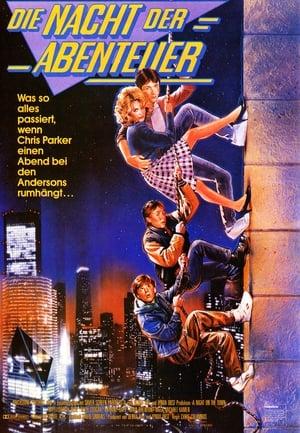 Die Nacht der Abenteuer Film