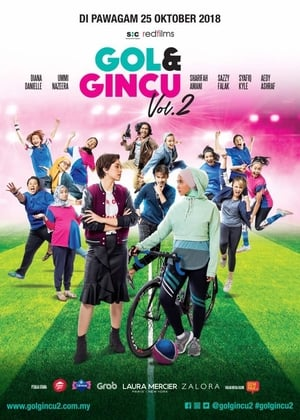 Watch Gol & Gincu Vol 2 (2018) Online Free