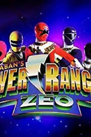 Play Power Rangers Zeo