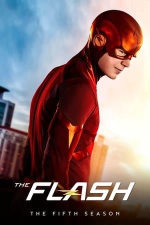 Flash Saison 6 Épisode 13