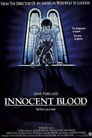 Innocent Blood (1992) is one of the best Best Action Movies With Female Leads