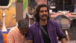 Bigg Boss Season 1 :Episode 92  Day 91: Shiyas Decides to Quit