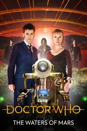 Image Doctor Who: The Waters of Mars