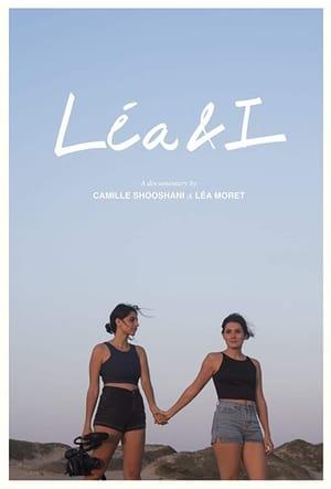 Léa e Eu