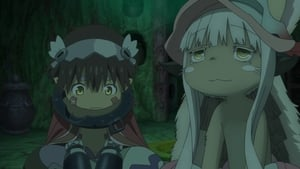 MADE IN ABYSS: 1×12