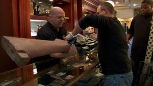 Pawn Stars Season 2 :Episode 13  Big Guns