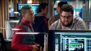 CSI: Cyber sezonul 1 episodul 2