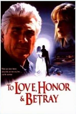 To Love, Honor, & Betray-James Brolin