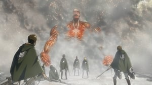 Attack on Titan Season 2 Episode 7
