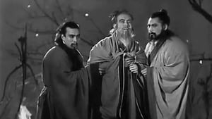 Chinese movie from 1940: Confucius