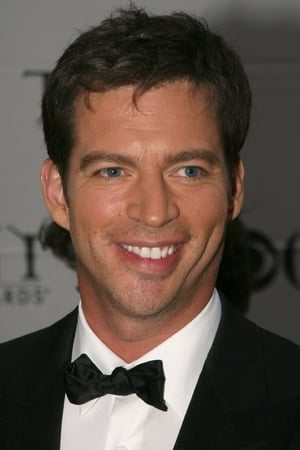 Harry Connick Jr. isGreg
