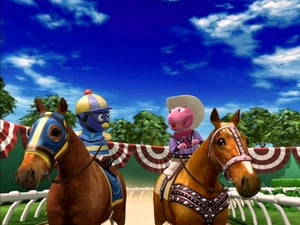 The Backyardigans: 2×9