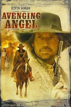 Avenging Angel-Nick Chinlund