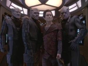 Star Trek: Espacio profundo nueve: 4×23
