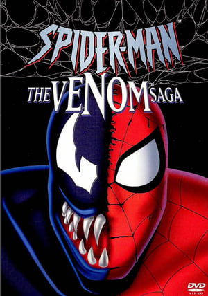 Image Spider-Man: The Venom Saga