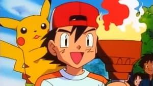 Pokémon Season 1 :Episode 76  All Fired Up!