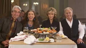 Poster serie TV Grace and Frankie Online