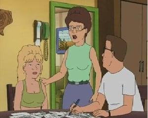 King of the Hill: S09E10